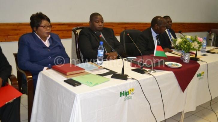 Minister says human capacity key to transformation
