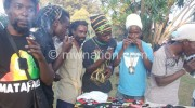 Rastas to celebrate Haile Selassie I birthday