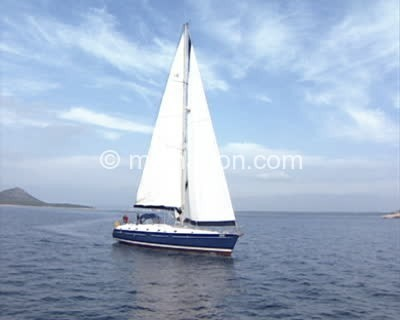 Malawian wins sailing competition
