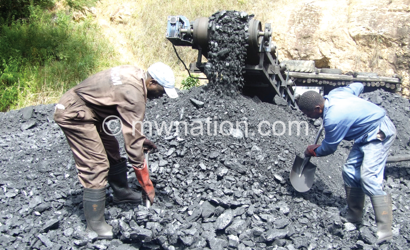 Mchenga Coal Mine: Government has been asked to pend its proposed tax regime