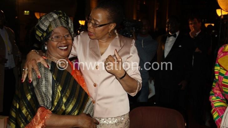 AU honours JB, four others