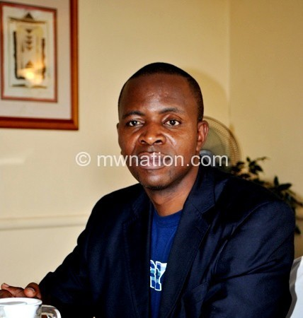 Mhango: There are a number of grievances that musicians have against government
