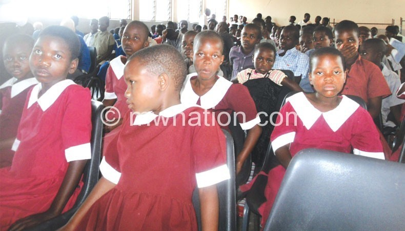 Special needs children being targetted by government's inclusive education policy