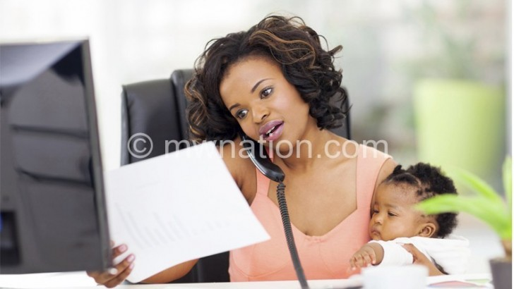 Family or career first for women?