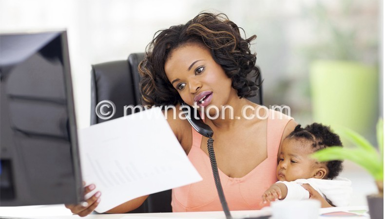 woman | The Nation Online