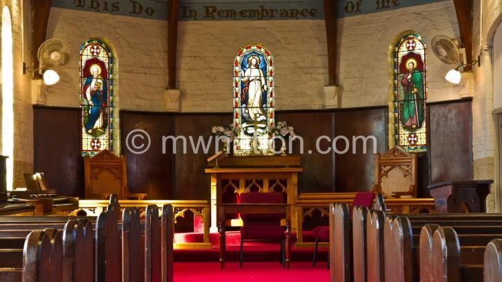 ZEC break-away church faces contempt charges