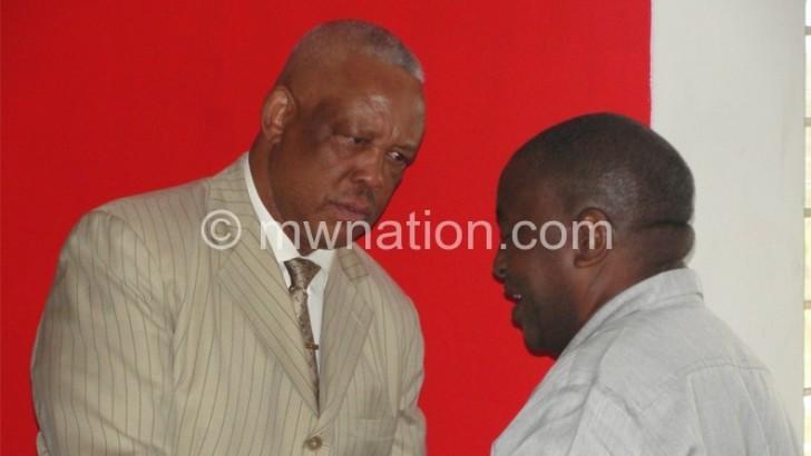 Malawi embraces Podium Performance