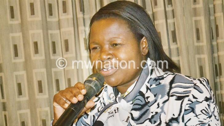 Egrita Ndala   The Nation Online
