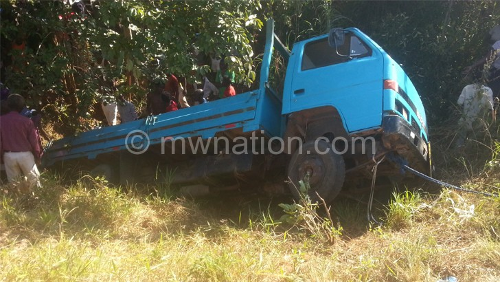 3 dead, several injured in Nkhata Bay accidents