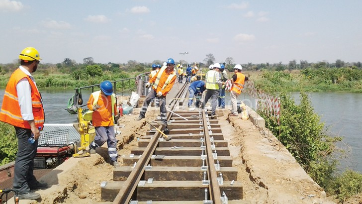 China to build railway to link Zambia, Malawi