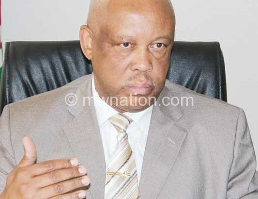 Africa Sports Council boss slams Malawi for shunning All Africa Games
