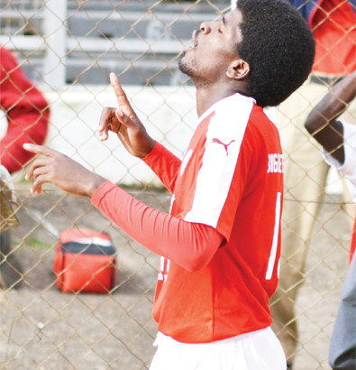 Fam calls up local squad ahead of Swaziland game