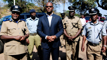 Blantyre needs modern police station—Muluzi