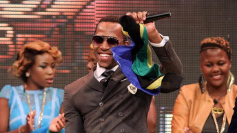Big Brother Africa 'on hold'