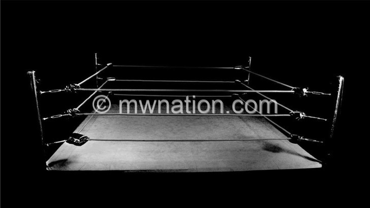 Knockout Malaria bout postponed