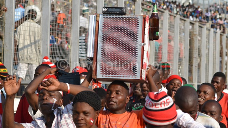 Football starved fans are now assured of action-packed weekends