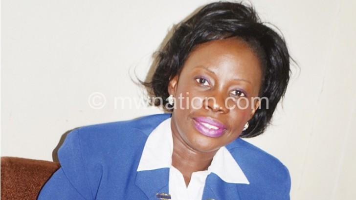 Chisomo Gunda: Former Lilongwe lions club president