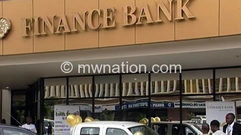 New Finance Bank touts its lending rates