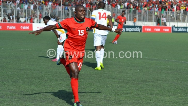 FLAMES, CRANES CLASH TODAY