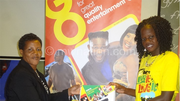 More channels removed on Gotv – The Nation Online
