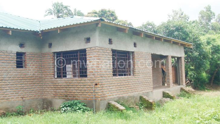 Chingadzi Parish grateful to BWB