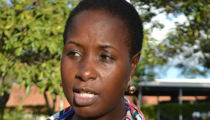 Balaka women urged to save money