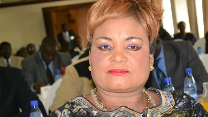 Kaliati wins Sadc Gender Protocol Award