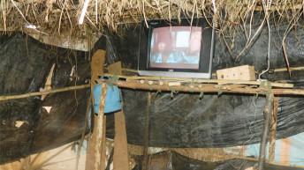Nollywood movies penetrate Khonjeni
