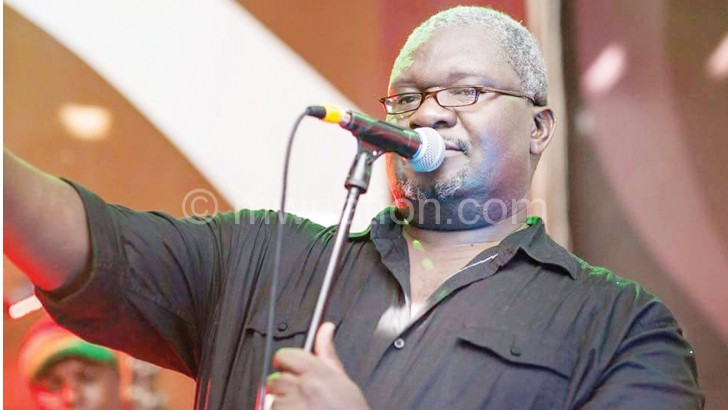 Banda: Some stations tell us off that it's their business