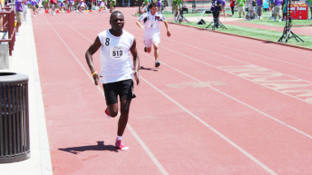 Luhanga wins Special Olympics gold for Malawi