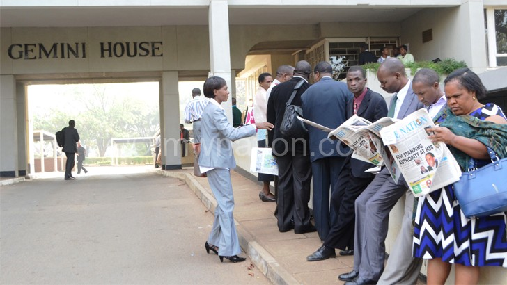 Mpico locks out govt agencies over K2.9bn rental arrears