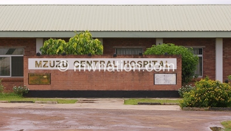 Facing budgetary challenges: Mzuzu Central Hospital