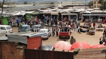 High Court gives vendors 7 days to vacate market