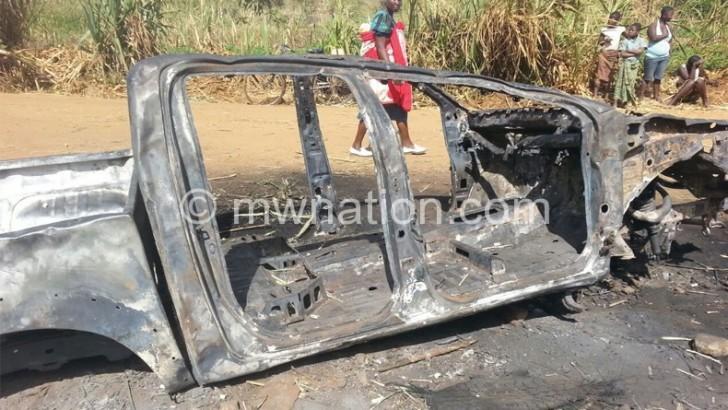 Muslims call for speedy probe into Njauju's death