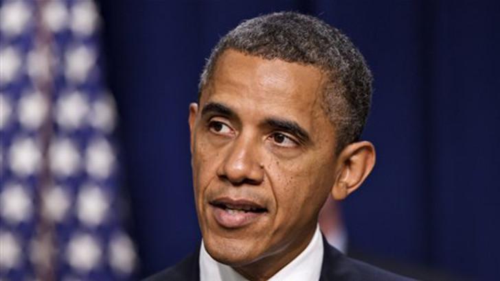 Global CSOs write Obama, seek support