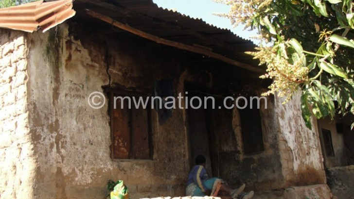MALAWI HAS WORLD'S LOWEST INCOME PER PERSON—REPORT