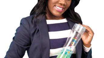 RACHEL SIBANDE: ONE OF AFRICA'S FOUR ICT WINNERS