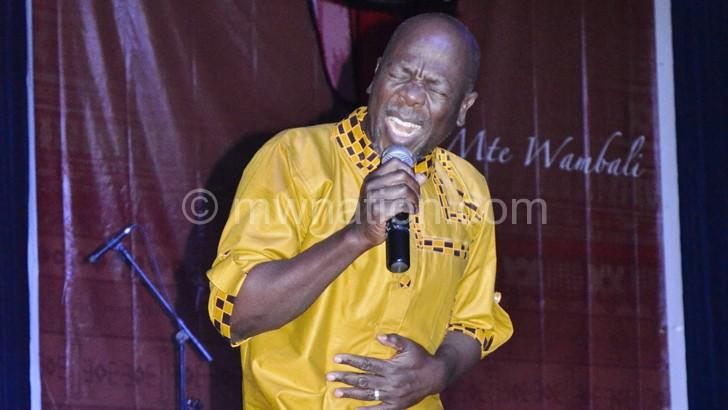 Wambali: I have disowned the honorary doctorate on personal grounds