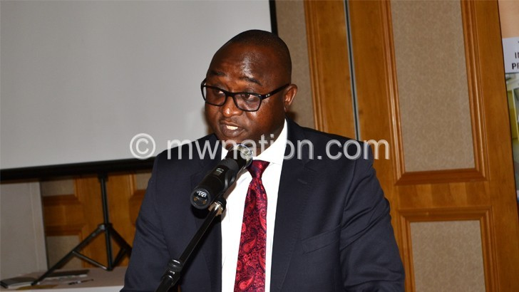 Kapondamgaga: The major challenge is inconsistency in implementation