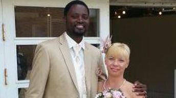 Malawi drama boss weds in Germany
