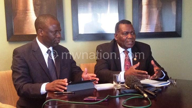 Sadc approves three Malawi projects