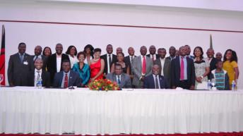 Ministers urge patriotism from Diaspora Malawians