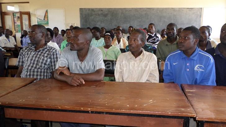 K300 minimum price for pigeon peas in Mwanza-NGO