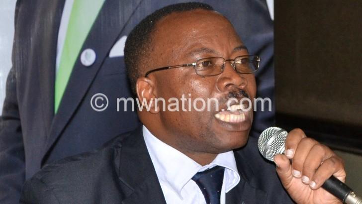 Admarc CEO removed, Felix Jumbe is new boss