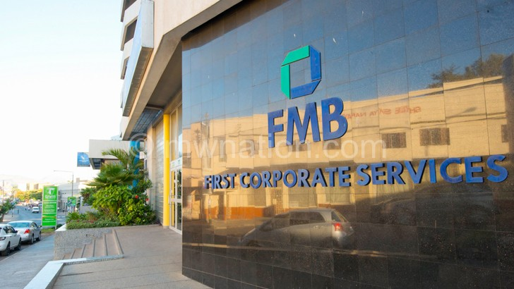 RBM nods to FMB, OIBM merger