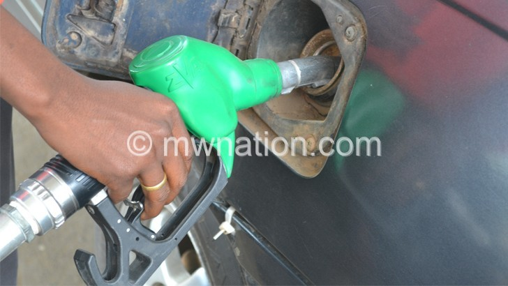 Malawi to benefit from global oil price drop