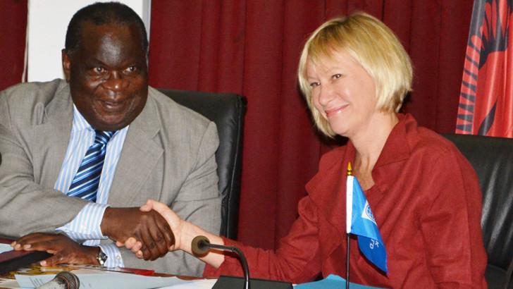 Masaf 4 gets K40bn World Bank boost