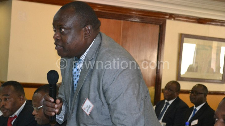 Kudontoni: Why complain about DPP youths only?