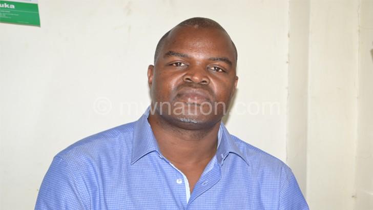 Gift Mabeya Mbeya, amdala bambo!