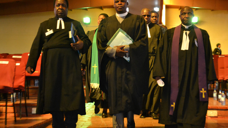 Gay, aborton issues on Blantyre Synod indaba